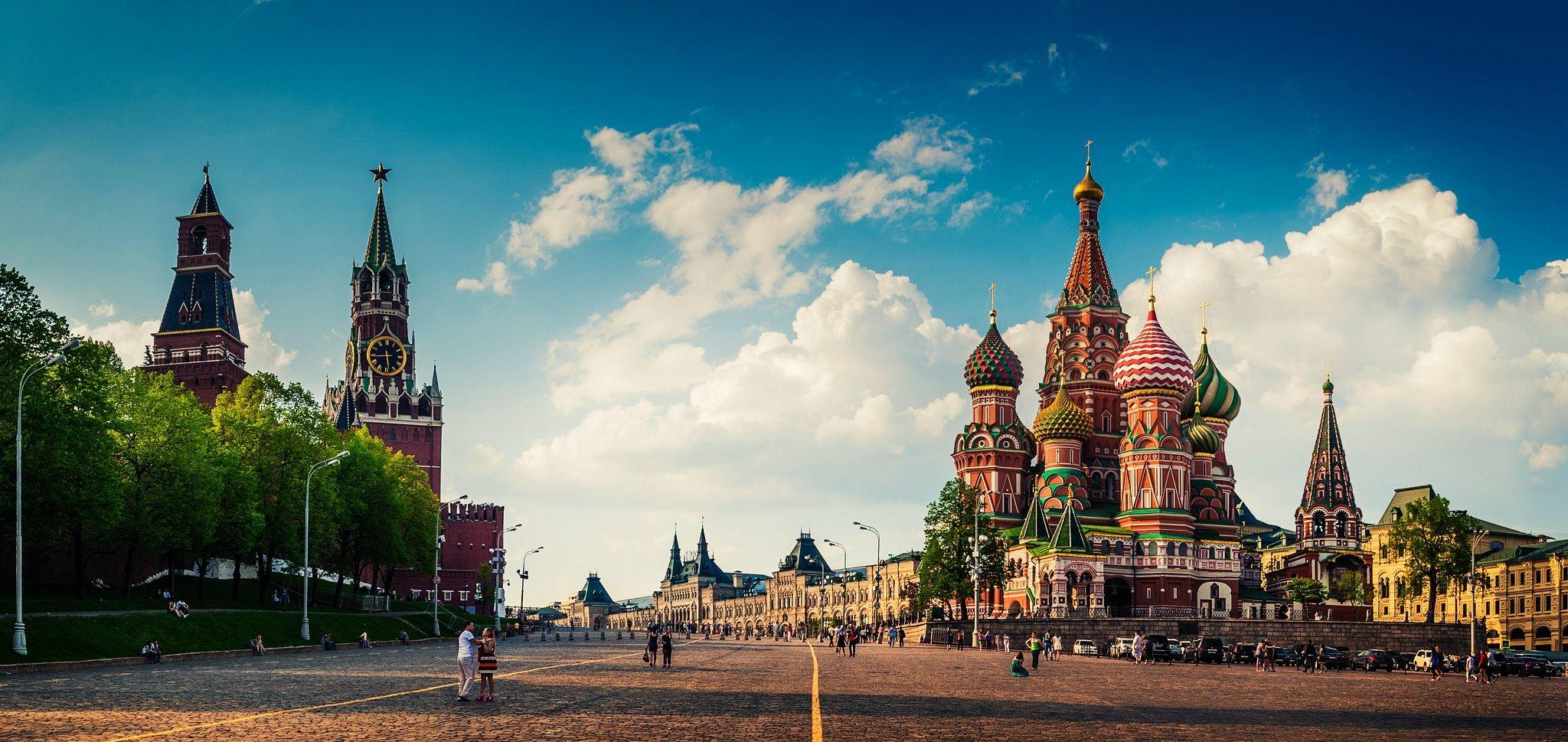Grande Ville Russe