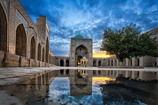 rencontres Ouzbékistan innodatation