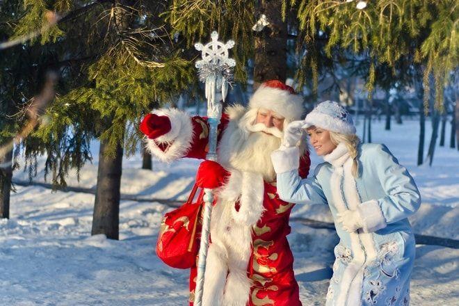 Noel En Russie Comment les russes fêtent ils Noël et le Nouvel an?
